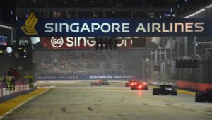 2021 F1 Singapore Grand Prix cancelled due to COVID-19 restrictions