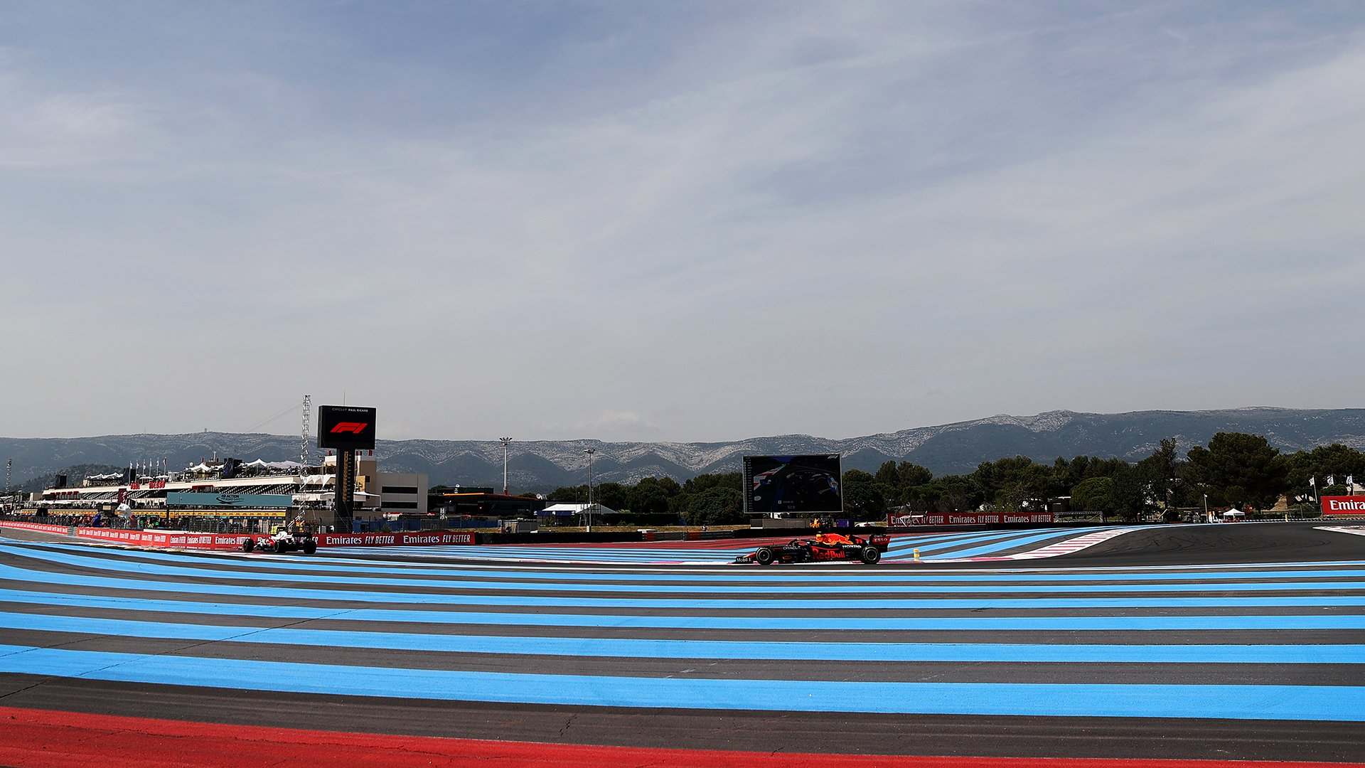 Red Bull – F1 2021 French GP
